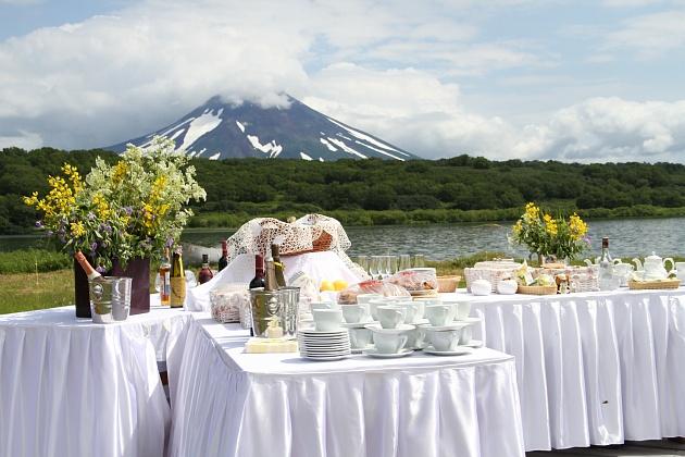 Delicious Kamchatka