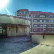 """Hotel """"Geyser"""""""