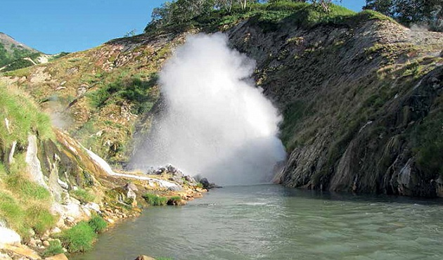 A complete catalog of sources of the Kamchatka Valley of Geysers was published