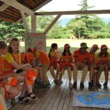 "Kamchatka children are invited to ""Artek"""