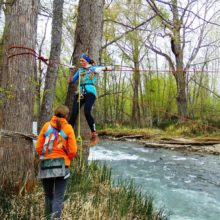 Kamchatka Travel Industry will soon be replenished with new instructors-guides