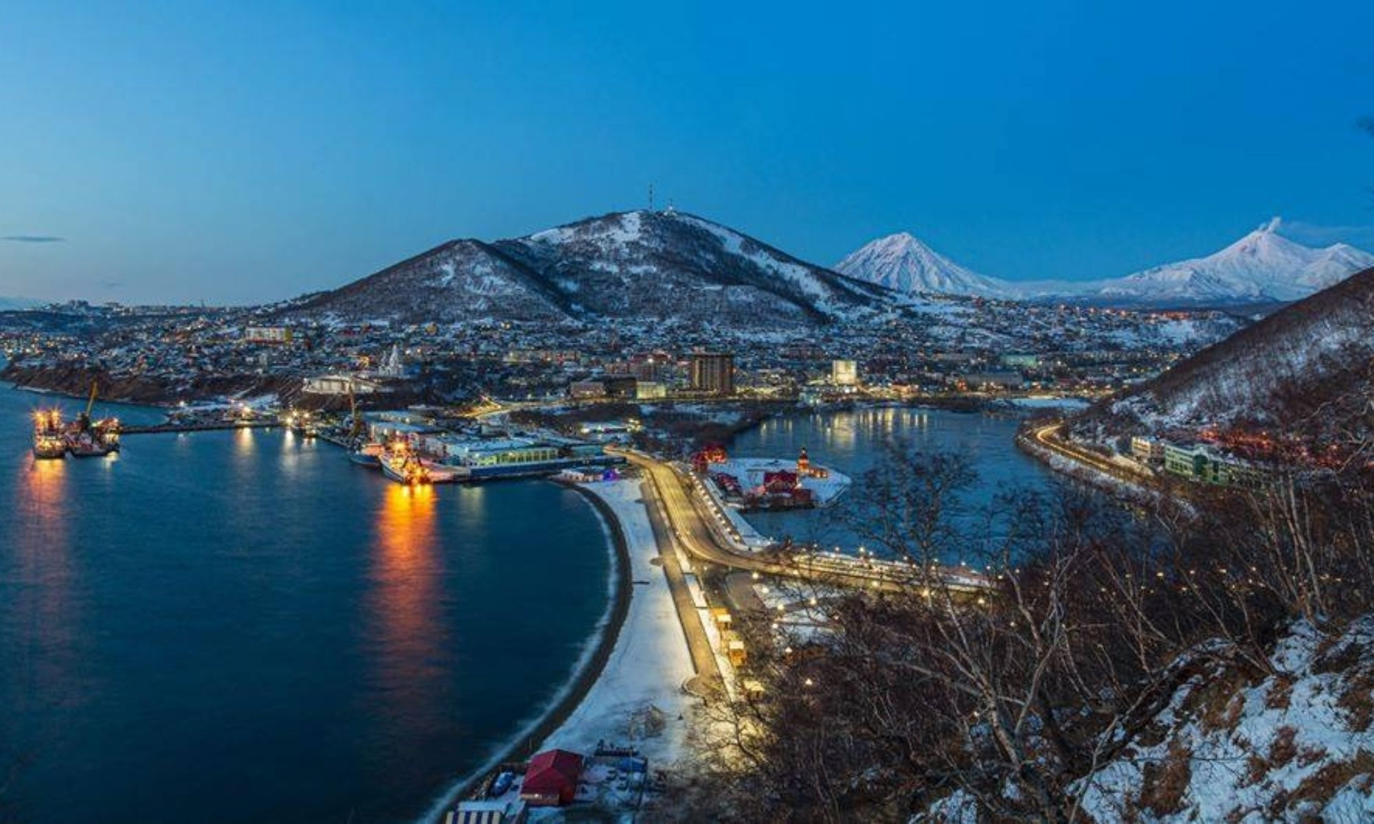 Kamchatka, News, Business, Travel